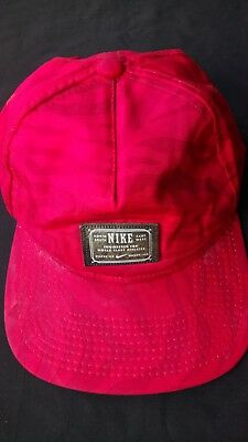 new product 49a32 504d5 Nike Sb Beaverton Oregon U.s.a. Cap One Size Fits All New Old Stock Rare