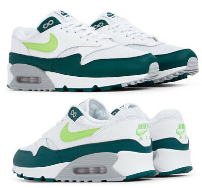 Sneaker Nike 901 New Sizes Teal Air White All Mens Max Lime hrtQxCosdB