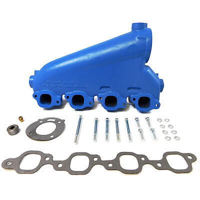 Barr CR-20-97772P Exhaust Riser Mounting Package Replaces Crusader 97996