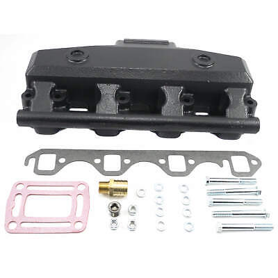 Barr OMC-1-3852347 Ford Small Block Exhaust Manifold 3852347