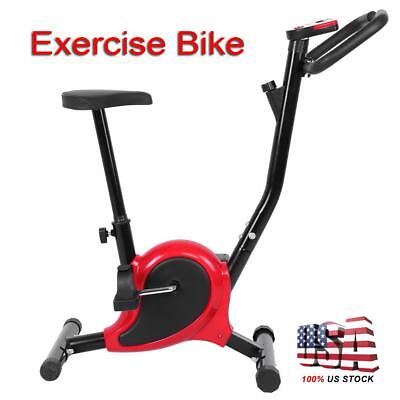 Stationary Bicycle Cycling Fitness Gym Exercise bike Cardio Home Indoor Workout