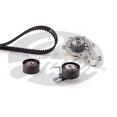 For Peugeot Partner 1.6 HDI 75HP -16 Timing Cam Belt Kit And Water Pump