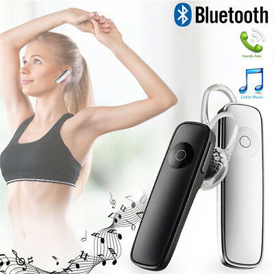 New Mini Bluetooth 4.1 Stereo Headset In-Ear Wireless Earphone Earbud Headphone