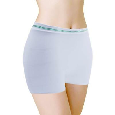 Postpartum Underwear Carer High Waist Mesh Disposable Pack of 10 C-Section...