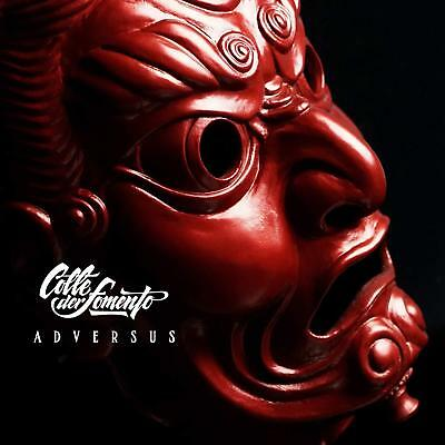 Audio Cd Colle Der Fomento - Adversus