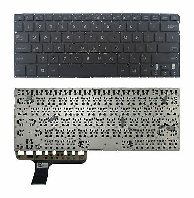 New US Black backlit keyboard for Asus 0KN0-MB1US31 0KNB0-9413US00 With Frame