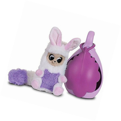 Bush Baby World Sleepy Pod with Abi Soft Toy