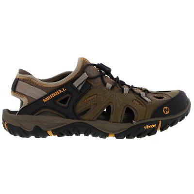 Merrell All Out Blaze Sieve Breathable Walking / Water Sport Shoes Size 7-11
