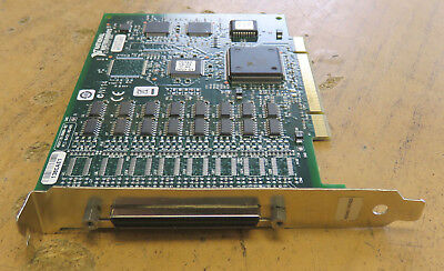 National Instruments PCI-8431 RS485 Serial Interface Card