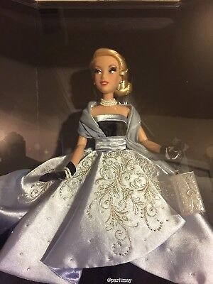 Disney Designer Collection CINDERELLA Limited Edition Doll (New Unopened In Box)