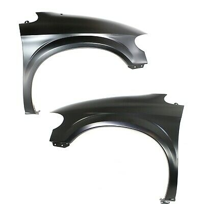 New Fender Front Driver Left Side Town and Country LH Hand CH1240228 5018443AB