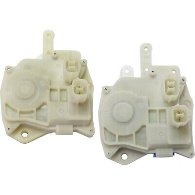 New Door Lock Actuator Front or Rear Passenger Right Side RH Hand 72115S6AJ11