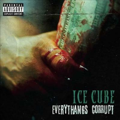 Everythangs Corrupt Used - Very Good Cd