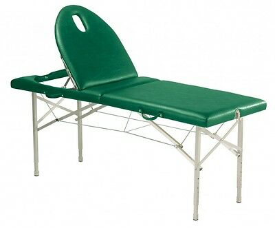 Therapy Table,Mobile Table,Variable Height, Head Part Adjustable