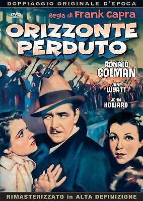 Dvd Orizzonte Perduto - (1937)  ** A&R Productions ** .......NUOVO