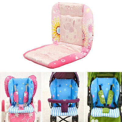 2019 High Chair Baby Feeding Seat Portable Folding Cover Booster Mats Pads