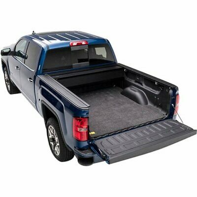 Bedrug BMT09BXS Bed Mat For 2011-2018 Ram 1500 2009-2010 Dodge Ram 1500 Gray