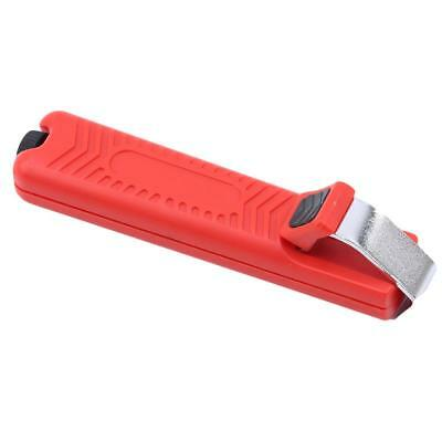 Portable Electricians Cable  Wire Stripper Dismantling Tool Strippers W