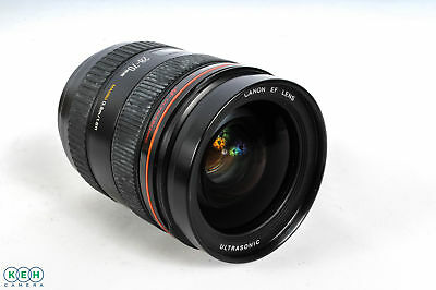Canon EF 28-70mm F/2.8 L USM Macro Mount Lens {77} *AS/IS*