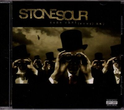 STONE SOUR - Come What(Ever) May - CD Album