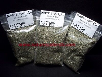Catnip Loose Fresh High Quality Your Cat Will Go Crazy Over