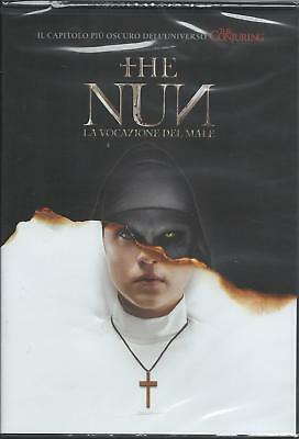 The nun. La vocazione del male (2018) DVD