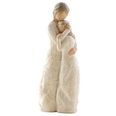 Willow Tree 26222 Close to Me Figurine NEW in gift Box Mother & Daughter