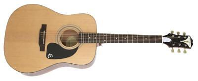 Epiphone PRO-1 Dreadnought Acoustic, Natural