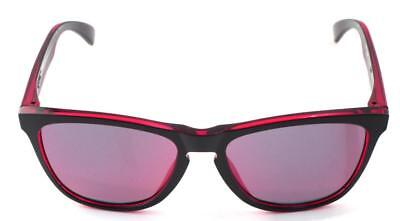 7ac1d27dae New in Box Oakley Sunglasses Frogskins Eclipse Red Prizm Asian Fit OO9245-46