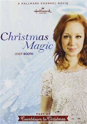 CHRISTMAS MAGIC New Sealed DVD Hallmark Channel