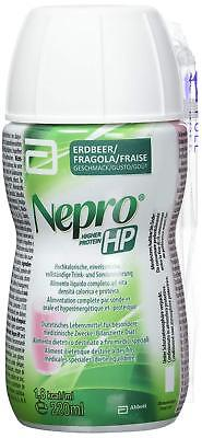 Nepro Hp Gusto Fragola 220 Ml