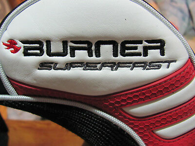 TaylorMade Burner Superfast Driver Headcover Head Cover