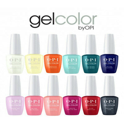 102- Z13  OPI Gel Color Nail Polish  UV/LED 15ml/pc Brand New
