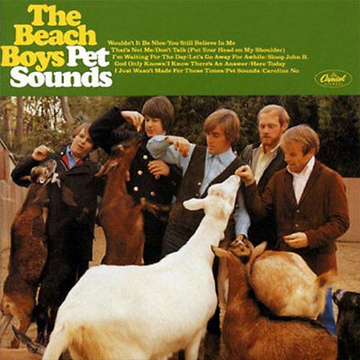 AP | The Beach Boys - Pet Sounds SACD