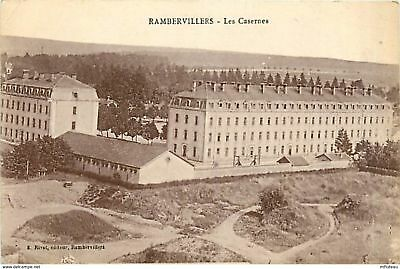 88* RAMBERVILLERS  casernes          MA82_0198