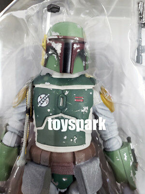 """IN STOCK STAR WARS Black Series 6"""" inch Archive Collection Wave 1 BOBA FETT"""