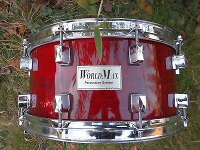 """WORLDMAX  """"Percussion System""""  Snare  14"""" x 6,5"""""""