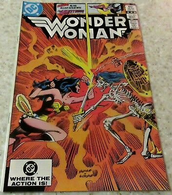 Wonder Woman 301, (NM- 9.2 1983 30% off Guide!