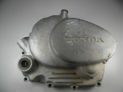 Right Engine Clutch Cover 1977 Ct125 Honda Trail 125 Ct 125 11330-383-670