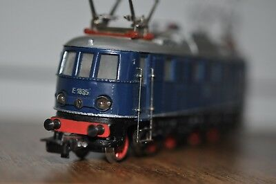 Märklin 3024 E 18 35  100%natural condition NO TEST RUN no proof function