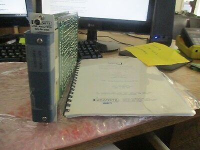 Dranetz Mdoel: 626-PA-6003 Line Analyzer with Manual and Cable <
