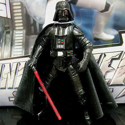 STAR WARS the vintage collection DARTH VADER super poseable ANH tvc VC93