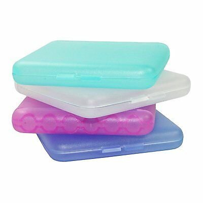 TePe Interdental Brush Travel Case X1  COLOUR SENT AT RANDOM