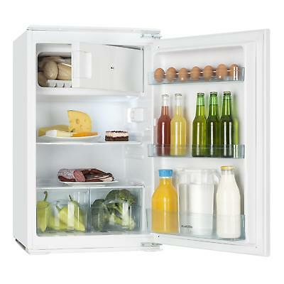 [RECONDITIONNÉ] Klarstein Coolzone 120 Réfrigérateur encastrable 105l + freezer
