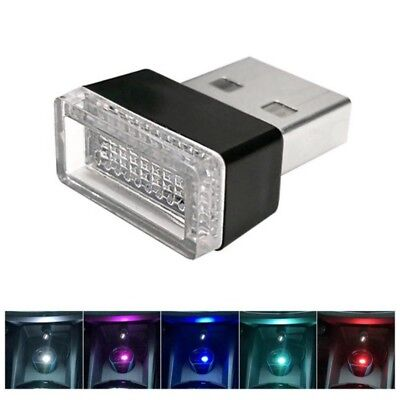USB LED Lampe Sehr Heller Stick Powerbanks Laptops Notebook Lesenacht Licht Neu