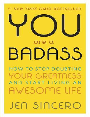 You Are a Badass: How to...2013 by Jen Sincero (E-B00K&AUDI0B00K||E-MAILED) #11