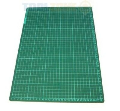 A3 CRAFT CUTTING MAT Self Healing Printed Grid Lines Knife Board framing/matting