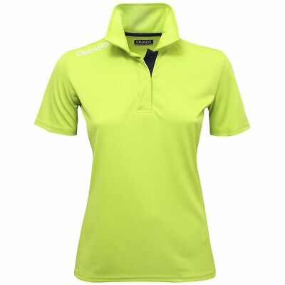 Kappa T-shirt sportiva Donna KAPPA4GOLF SINNAR Golf sport Polo