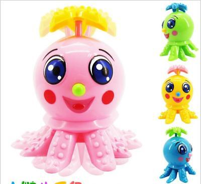 1 pc Octopus Shaped Wind-up Toy Early Development Toys Children's Chain Toys