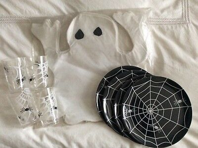 Pottery Bard Kids Halloween Tablewear